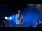 Tyler, The Creator & Frank Ocean - She (The OFWGKTA Carnival - 09.11.13)