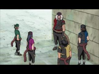 Naruto Shippuuden / Наруто Ураганные Хроники [2 сезон] - 287 серия [Озвучка Ancord]