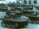 Парад РККА 1935 г.(Мощь военной машины советов)