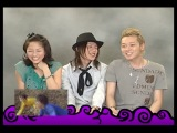 [FRT Sora] Juuken Sentai Gekiranger - Vol.12 Predatory Fist Cast Talk [RAW]
