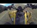 ATV BRP_DS Karpaty 2014 Хахляндия