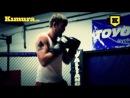 Александр Густафсон готовится к бою с Шогуном Руа на UFC on FOX 5