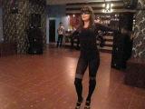 Моё выступление в ДАДО, хореограф-Ксения Белкина, под музыку Сем Браун – Stop