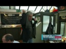 Anthony Bourdain Layover Dublin Ireland