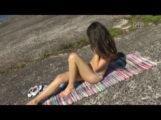 Marina (NuDolls Marina-Last sunny days) [2012 г., Solo, Posing, Erotic., 720p]