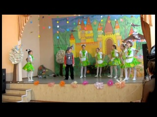 Детская опера про козлят
