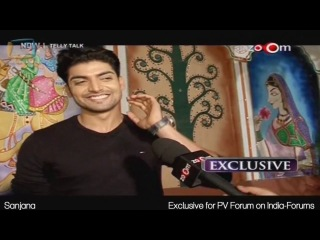 AarYa's Masti on Telly Talk