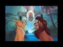 король лев:киара и кову