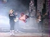 Елена Яворская и группа Теодор -Южные ночи (Песня Года 1989 Отборочный Тур)