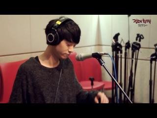 정오의 희망곡 김신영입니다 - Jung Joon-young - The Sense of an Ending, 정준영 - 이별 10분 전 20131022