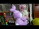 «моя куколка» под музыку красивая песня - про самую любимую дочку на всем свете. Picrolla