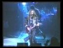 Железный марш 7 супер-трэш-дэт-металлический фестиваль 10-11 декабря 1993 ДК им. Горбунва