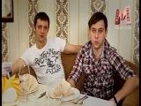 Любовный треугольник на М телевижон)))))