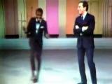 Andy Williams &amp Sammy Davis, Jr. - Breezin' Along with the Breeze (Oct. 1962)