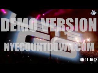 2014 demoversion  countdown