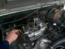 BMW 528, V8 3.5L (Edelbrock), пилот - Роман Жуков.(Pit Stop team)