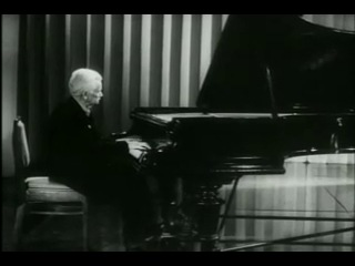 Alexander Goldenweiser plays Chopin Prelude in F-sharp Major, op. 28, no. 13.