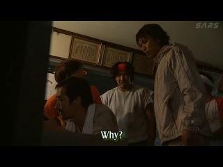 Клиника доктора Кото / Dr. Koto Shinryojo 7 (engsub)