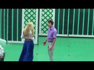 Что такое настоящая любовь-драма 2012г. ,на конгрессе Свидетелей Иеговы