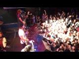 Noize MC - Я глуп (Донецк, Chicago, 14.11.13)