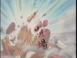 Таинственная игра / Fushigi Yuugi / Mysterious Play - 3 серия (Озвучка)