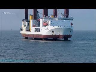Discovery «Могучие корабли - Корабль