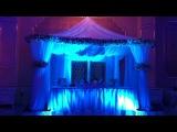 Свадебный шатер,Padishah.заказ по тел 87773623501