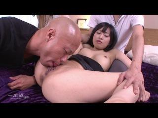 1Pondo: Yui Kyono (group sex, threesome, anal, double penetration, asian - hardcore porn HD 720)