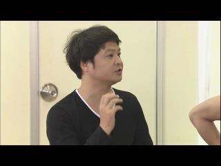 Gaki no Tsukai #1028 (2010.10.31) - Beach Ghost Story