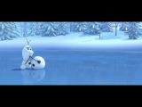 Холодное сердце (дублированный тизер / Премьера РФ: 12 декабря 2013) 2013,мультфильм,США,6+