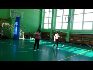 Конкурс ритмической гимнастики. 5