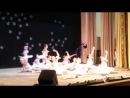 """""""Вальс Снежных Хлопьев"""" из балета """"Щелкунчик""""."""