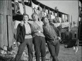 к/ф «Юность Максима», 1934 год - Борис Чирков - Крутится-вертится шар голубой