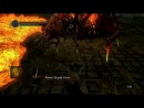 Dark Souls PtDE Квилег Ведьма Хаоса Ассасин