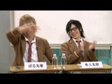NicoNico Gackt - Gakuen talk session 2013.12.16
