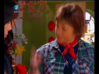 Mi corazon insiste...en Lola Volcan/Мое сердце настаивает-3 серия(Русский язык)