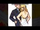 «Со стены ☜♡☞ Natsu and Lucy|Нацу и Люси|NaLu|НаЛю☜♡☞» под музыку Т-9 - Вдох-выдох (Ода нашей любви) . Picrolla