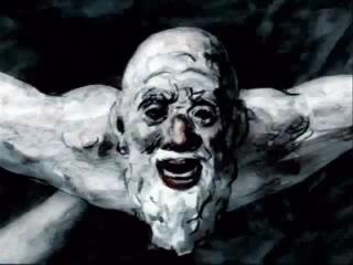 Dir en grey - agitated screams of maggots (рус. саб.)