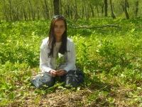 Юлия Иванова, 4 марта 1988, Елизово, id107606811