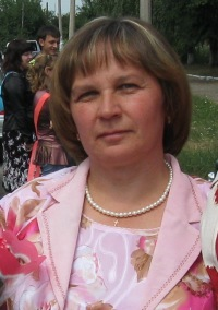 Оксана Демерлий, 9 июня 1963, Лысянка, id164955169