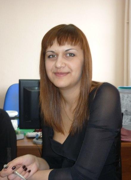 Мария Николаева | Энгельс