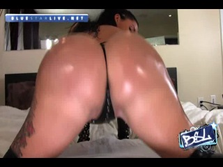 Malicia monroe santana видео