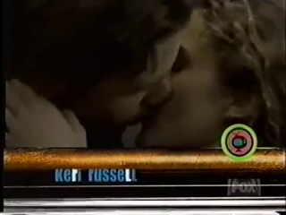 Sarah Michelle Gellar - Teen Choice Awards - 1 August 1999