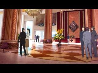 Танец на Набережной Вампиров 4 серия - Интервью с вампиром