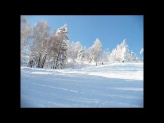 Гора Вишневая (горнолыжная база