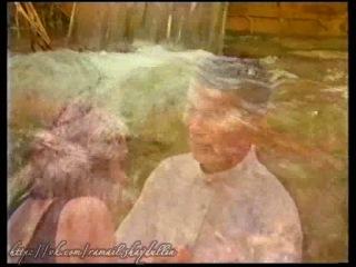 Хания Фархи - Эльдермешкэ кайтам але (клип) Песня детства..) 1999 г.