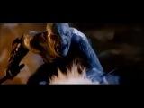 Хоббит: Нежданное Путешествие - Торин и Азог