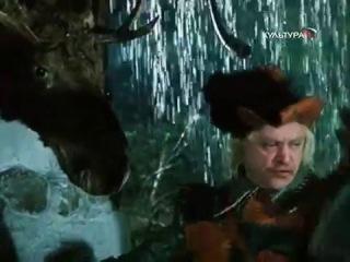 Ролан Быков. Песня Охотника Из к\ф