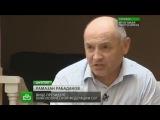 собачьи бои в Дагестане на НТВ