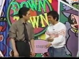 Gaki No Tsukai #333 (1996.08.11) — Summer evening! Parody contest!